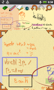 4all-Scribe-free : handwriting - screenshot thumbnail