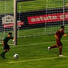 melhor jogo de futebol 2014 3D icon
