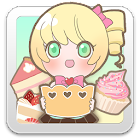 Candy Falls! Free icon