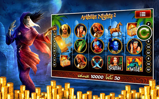 Magic 2 Free Slot Game Pokies