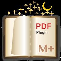PDF Plugin - Moon+ Reader Pro 140801