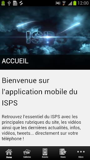 玩免費生活APP|下載ISPS app不用錢|硬是要APP