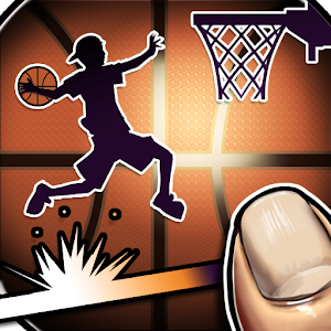 Dunk shot assist for PC and MAC