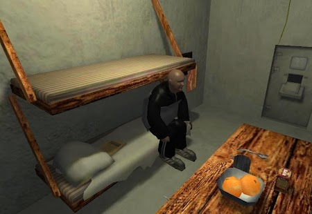Janukovich: Prison 3D - screenshot thumbnail