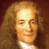 citations de Voltaire