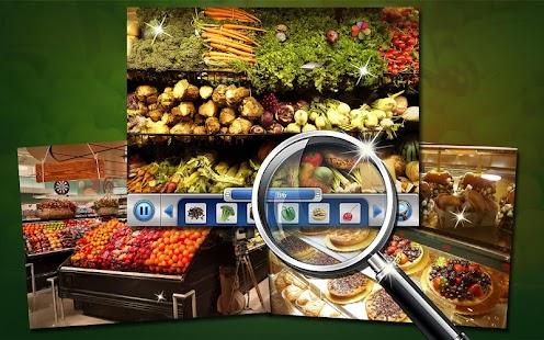 玩免費解謎APP|下載Market Mania - Hidden Objects app不用錢|硬是要APP