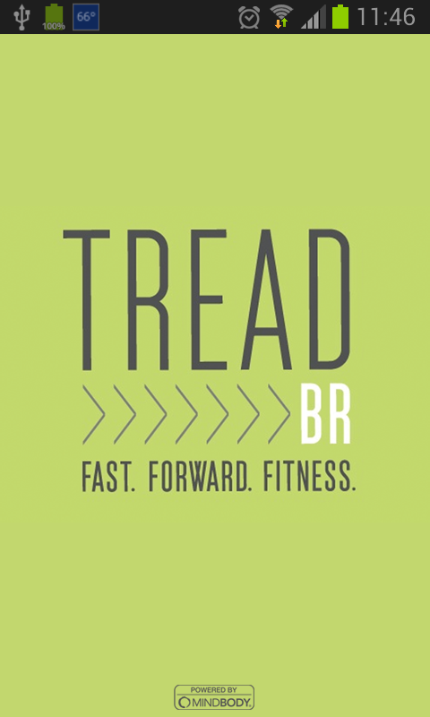 Tread BR - screenshot
