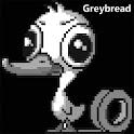 Greybread for CyanogenMod logo
