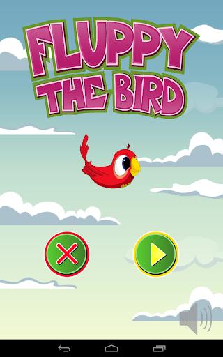 Fluppy the Bird