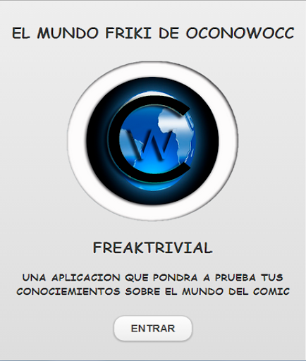 FREAK TRIVIAL