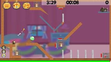 Screenshot of Hamster: Attack!