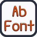 Pretty Pack for FlipFont® free icon