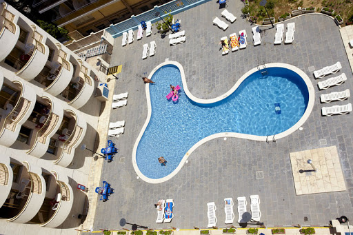 Salou Suite: swimming pool