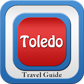 Toledo Offline Map Guide