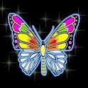 3D Butterfly 022 logo