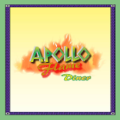 Apollo Flame Diner