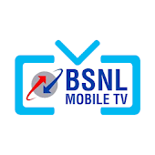 BSNL Mobile TV, Live TV