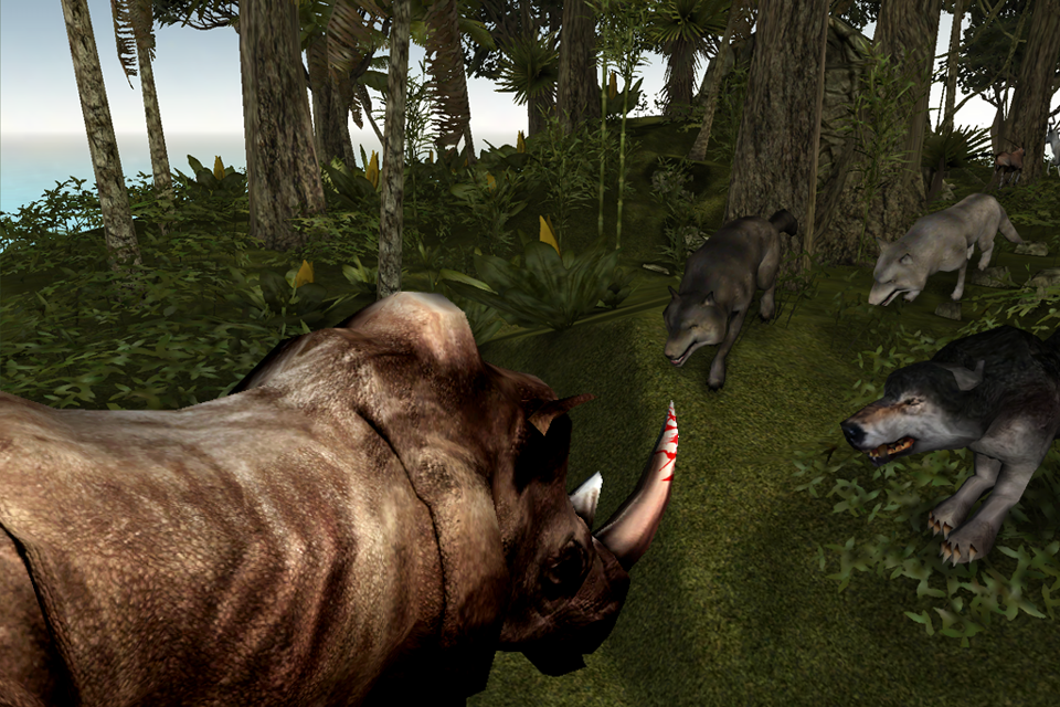 Life of wolf 2014 free android apps on google play life of wolf 2014 free screenshot ccuart Choice Image