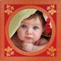 春節相框 icon