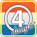 Where-Am-I 4 Days Marches Pro icon