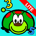 Math Bugaboo Lite icon
