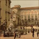 Proverbs of Naples icon