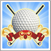 mini golf : a golfer game