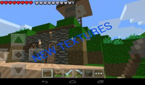 Texture Pack Mcpe Download Pop