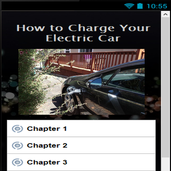 Howto Charge Your Electric Car