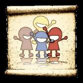 MyTradisi - Classic Mini Games