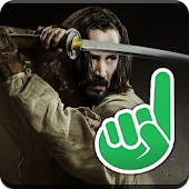 47 Ronin: HD Live Wallpaper