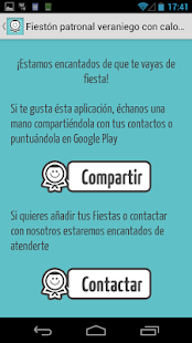 Son Fiestas- screenshot thumbnail