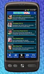 Nails Guru - screenshot thumbnail