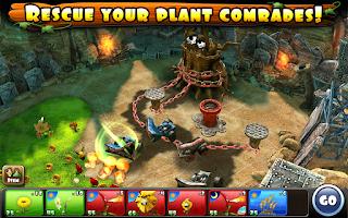 Screenshot of Eden to Green