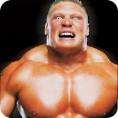 Brock Lesnar Wallpaper