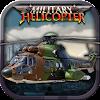 Hélicoptère militaire Flight APK