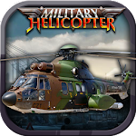 Military Helicopter Flight Sim 1.2 Apk