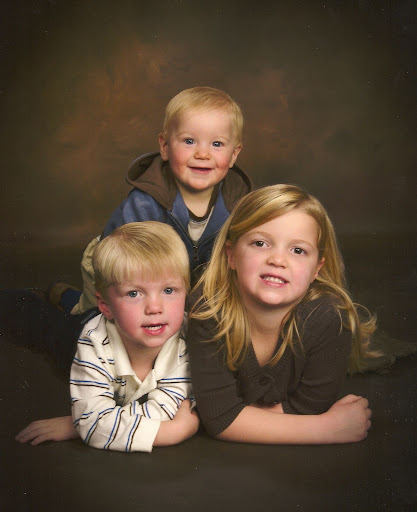 New Family Pictures!