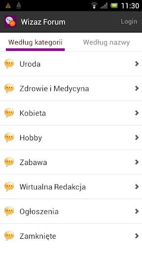 Wizaz Forum