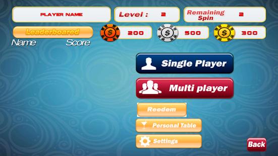 Jackpot - The Real Game screenshot