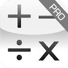 Math Workout Pro icon