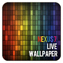 Nexus 7 Plus LWP (Jellybean) logo