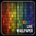 Nexus 7 Plus LWP (Jellybean) icon