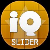 iQ Challenge: Slider