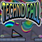 Techno Fall