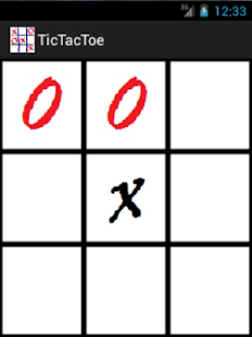 Game TicTacToe APK for Kindle