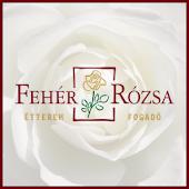 Fehér Rózsa Étterem Fogadó