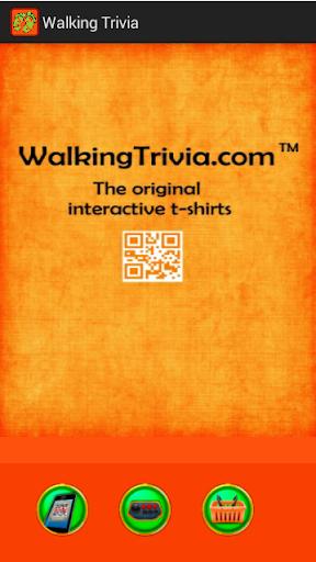 Walking Trivia