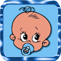 Baby Games: BabyClick icon
