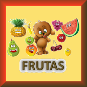 Learning with Cacau: Fruits
